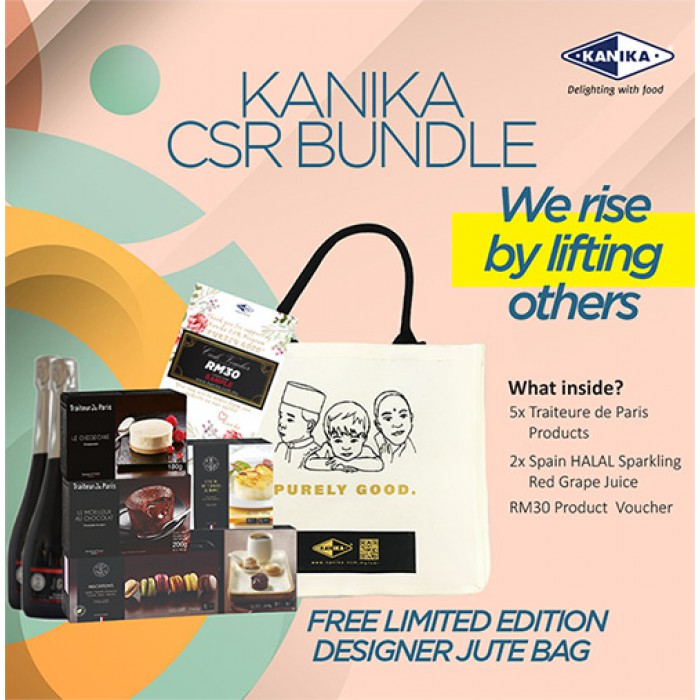 CSR Bundle-A