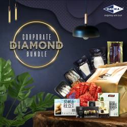 Diamond Corporate Bundle