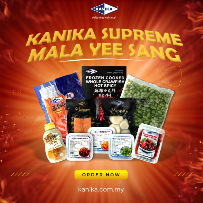 Kanika Supreme Mala Yee Sang