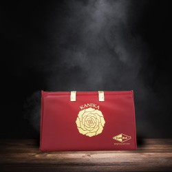Premium Red Gift Bag