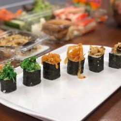 Kanika Sushi Kit