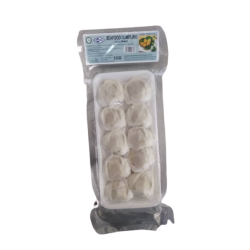 Kanika Lotus Seafood Dumpling (200gm) [10pcs/tray]