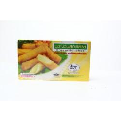 Kanika Breaded Cheese Roll (300gm)
