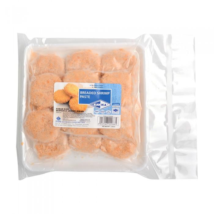 Kanika Breaded Shrimp Paste (450gm)