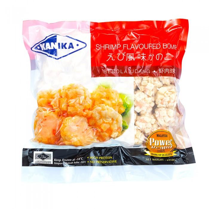 Kanika Shrimp Flavoured Bomb