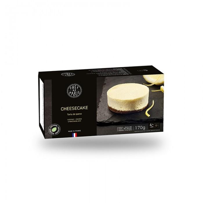 Kanika French Cheesecake (170gm)