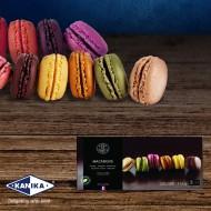 Kanika French Macarons (12pcs)