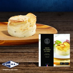 Kanika French Potato Gratin (480gm)
