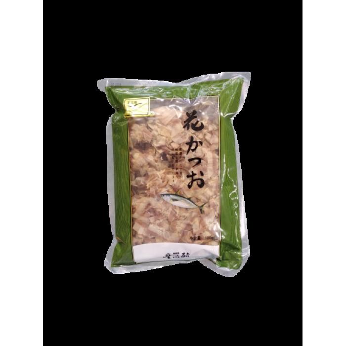 Kanika Dried Bonito Flakes Medium Pack