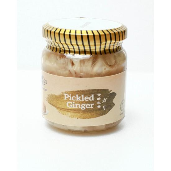 Kanika Pickled Ginger Original (110gm)