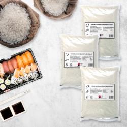 Hikari Japanese Short Grain Rice 5kg