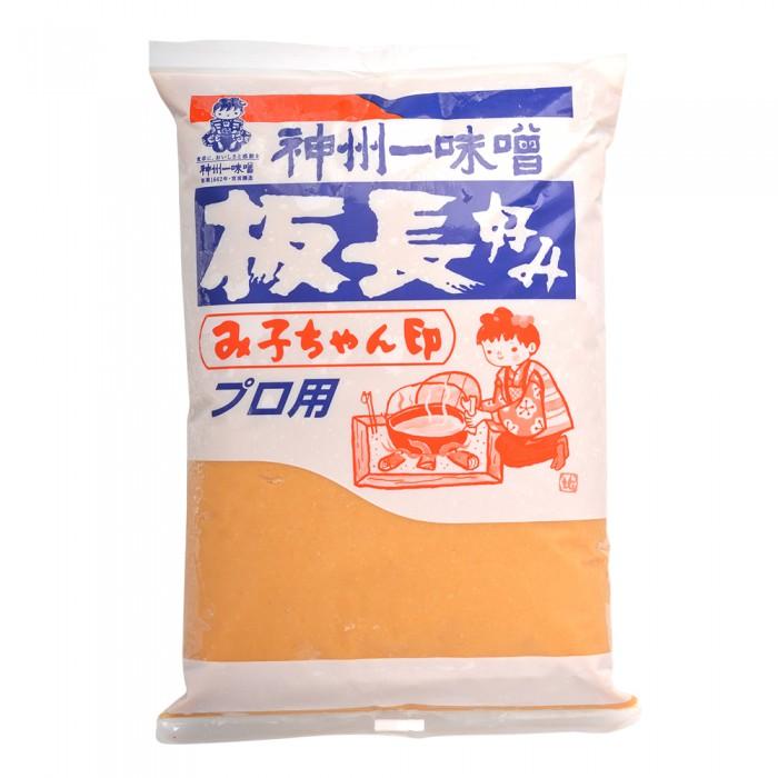 Mikochan Miso Soup Paste (1kg)