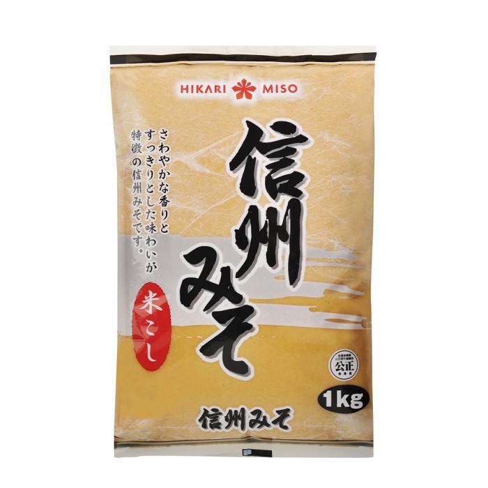 Hikari Miso Paste