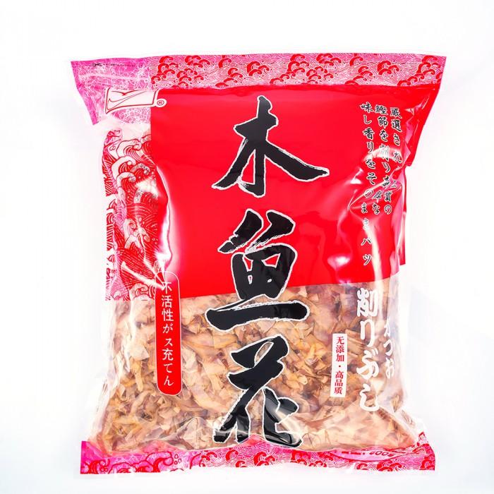 Kanika Dried Bonito Flakes Big Pack