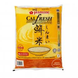 Jasmine Calrose Rice 5kg