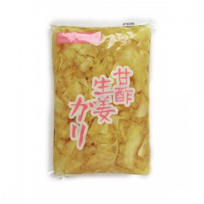 Kanika Pickled Ginger Original (1.5KG)