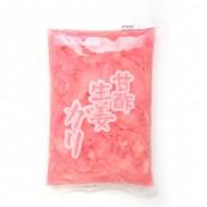Kanika Pickled Ginger Pink (1.5KG)