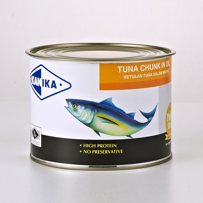 Kanika Tuna Chunk