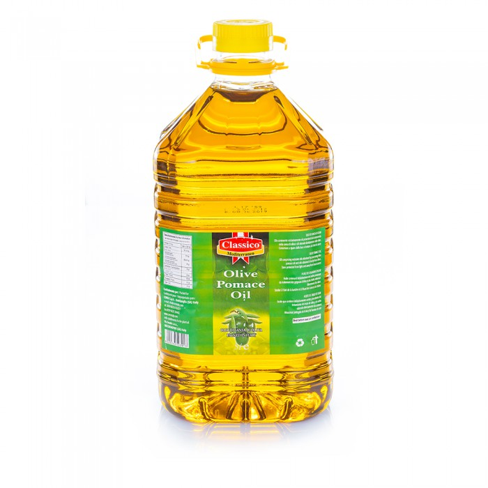 Pomace Olive Oil (5 Litre)