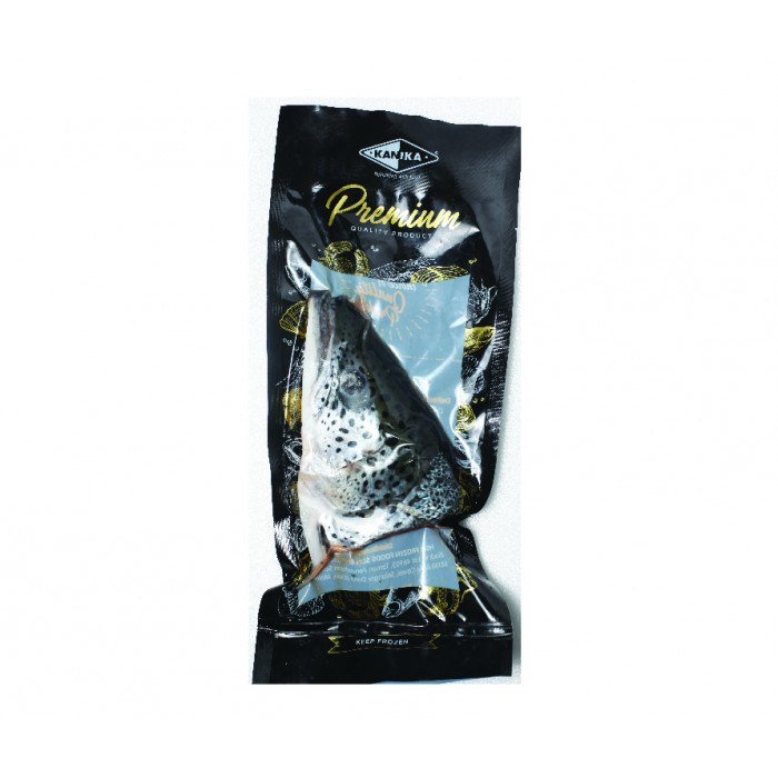 Kanika Salmon Head - Half Head (300gm)