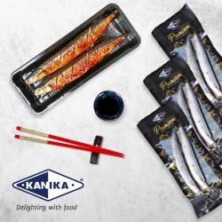 Kanika Sanma Fish (300gm) 2PCS