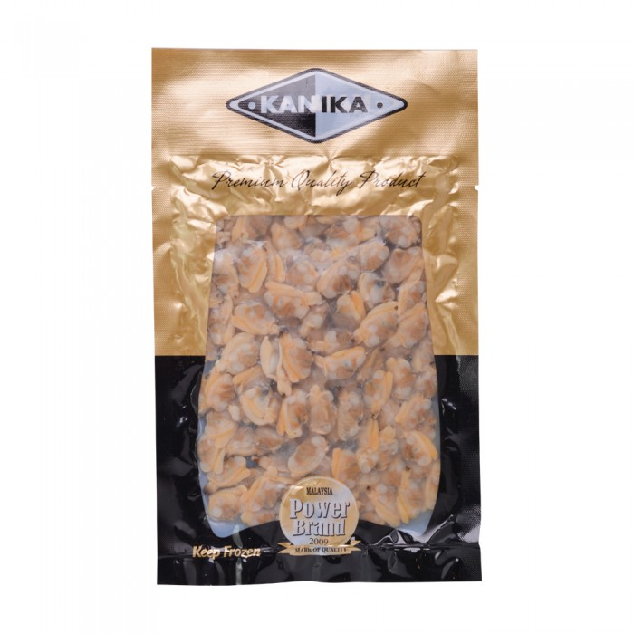 Kanika Frozen Clam Meat (S size) 200gm