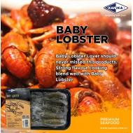 Baby Lobster (450gm) [8-12pcs/tray]