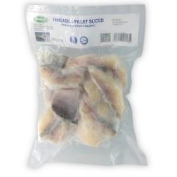 Dory Fillet Sliced 500gm