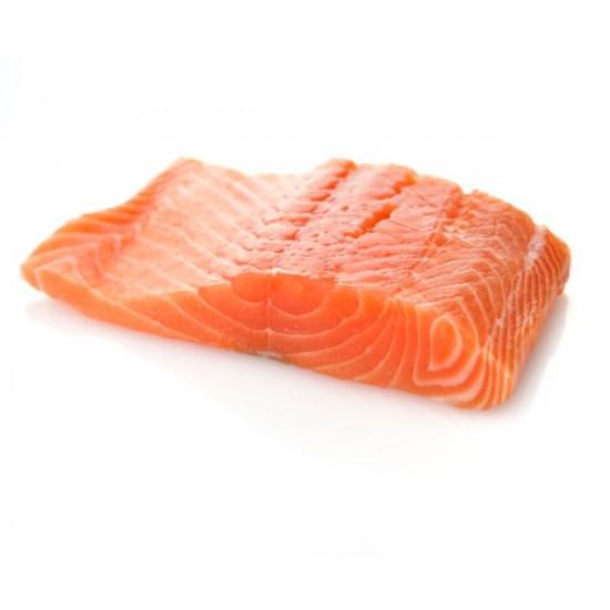 Fresh Salmon - Atlantic Air-Flown Sashimi Grade
