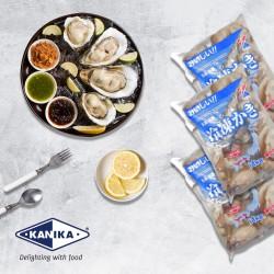 Japanese Oyster - Kaki Meat (L size) 1kg(+-)