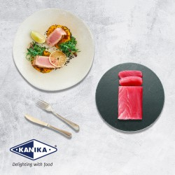 Frozen Tuna Saku (Sashimi Grade) 400gm(+-)