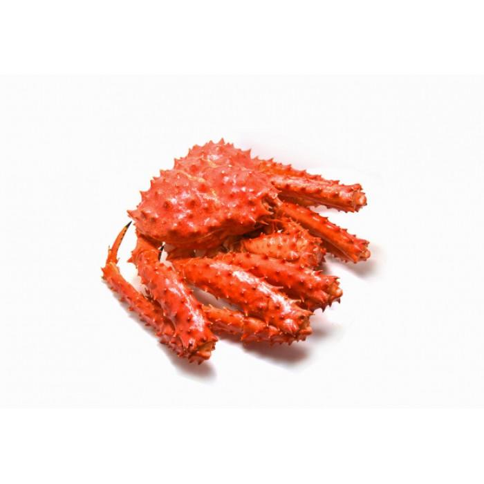 Alaska King Crab 800gm(+/-)