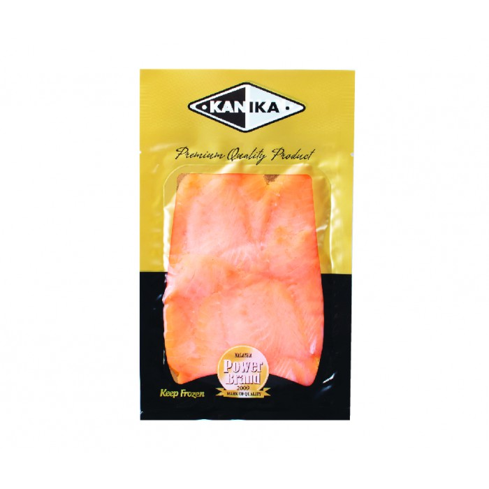 Kanika Smoked Salmon Fillet