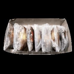 Kanika Frozen Soft Shell Crab 120/150 (1KG/Box)