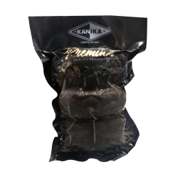 Kanika Frozen Soft Shell Crab 120/150 Retail Pack (500gm)
