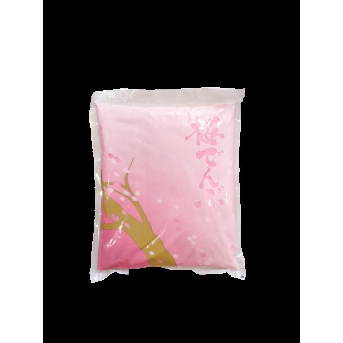 Kachiki Sakura Denbu