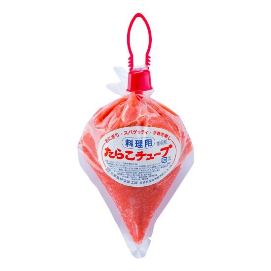 Japan Mentaiko Tube  (Cod Fish Roe Tube) 500gm+-