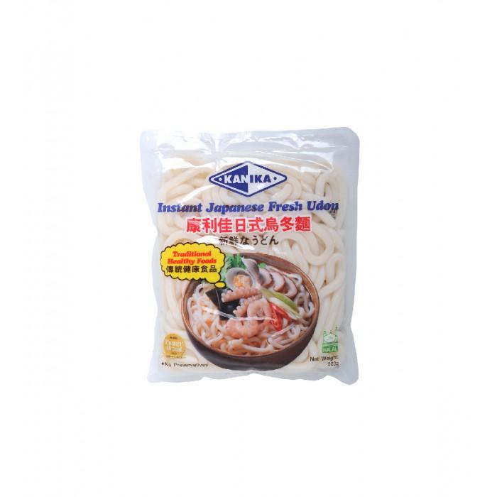 Kanika Fresh Udon Mee