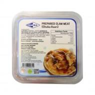 Kanika Chuka Asari (Prepared Clam Meat) Retail Pack 100gm
