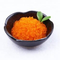Kanika Tobiko Orange (500gm)