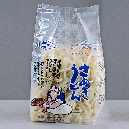 Kanika Frozen Udon (1kg)