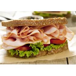 Chicken Cold Cut Sandwich 500gm(+-) (16 pcs/pack)