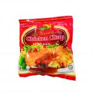 Breaded Chicken Chop 400gm(+-) 2pcs