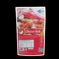 Kanika Chicken Roll Original (240gm)
