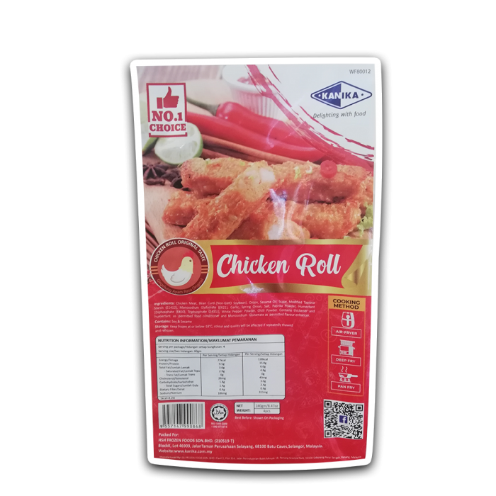 Kanika Chicken Roll Original