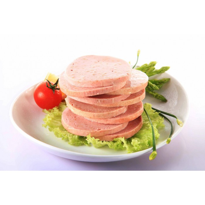 Chicken Meat Loaf 800gm(+-) 20pcs