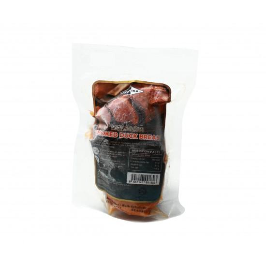 Kanika Smoked Duck Breast (250gm)