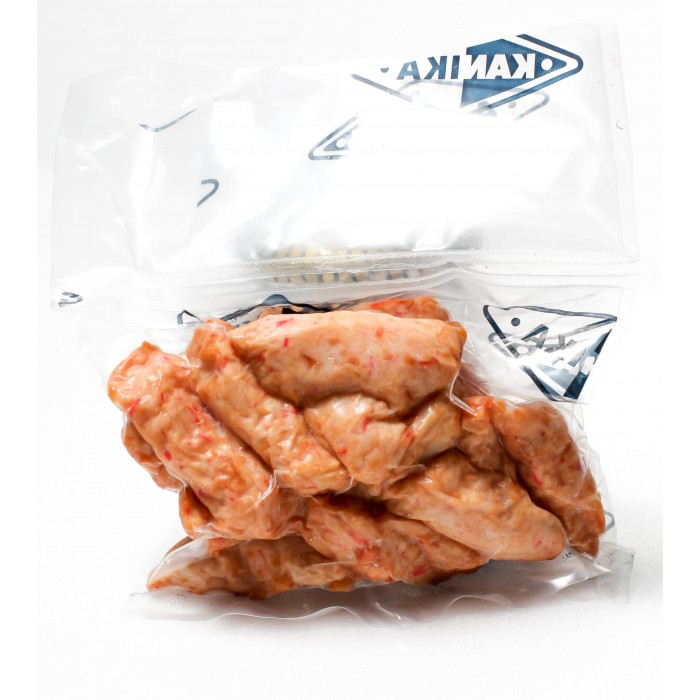 Kanika Crab Nuggets Retail Pack