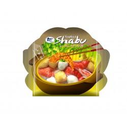Kanika Seafood Shabu (200gm)