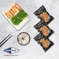 Kanika Crab Nuggets Retail Pack (150gm)
